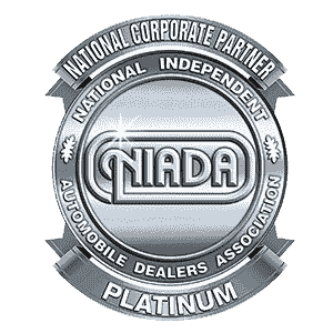AST is An NIADA Platinum National Corporate Partner